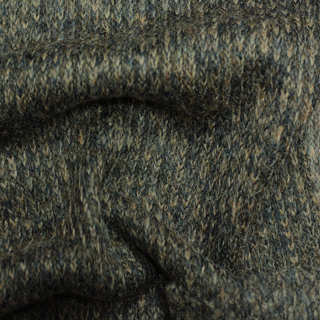 SG-331 Sweaterino (Navy Coffee)